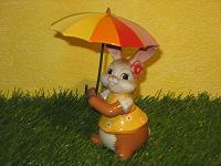 Goebel Hase  #631  Sommerregen