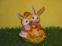 Goebel Hase  #633  Wärmendes Frühlingslicht
