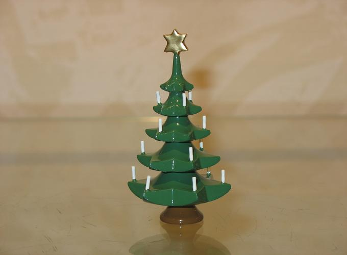 weihnachtsbaum mit stern klein wendt k hn. Black Bedroom Furniture Sets. Home Design Ideas